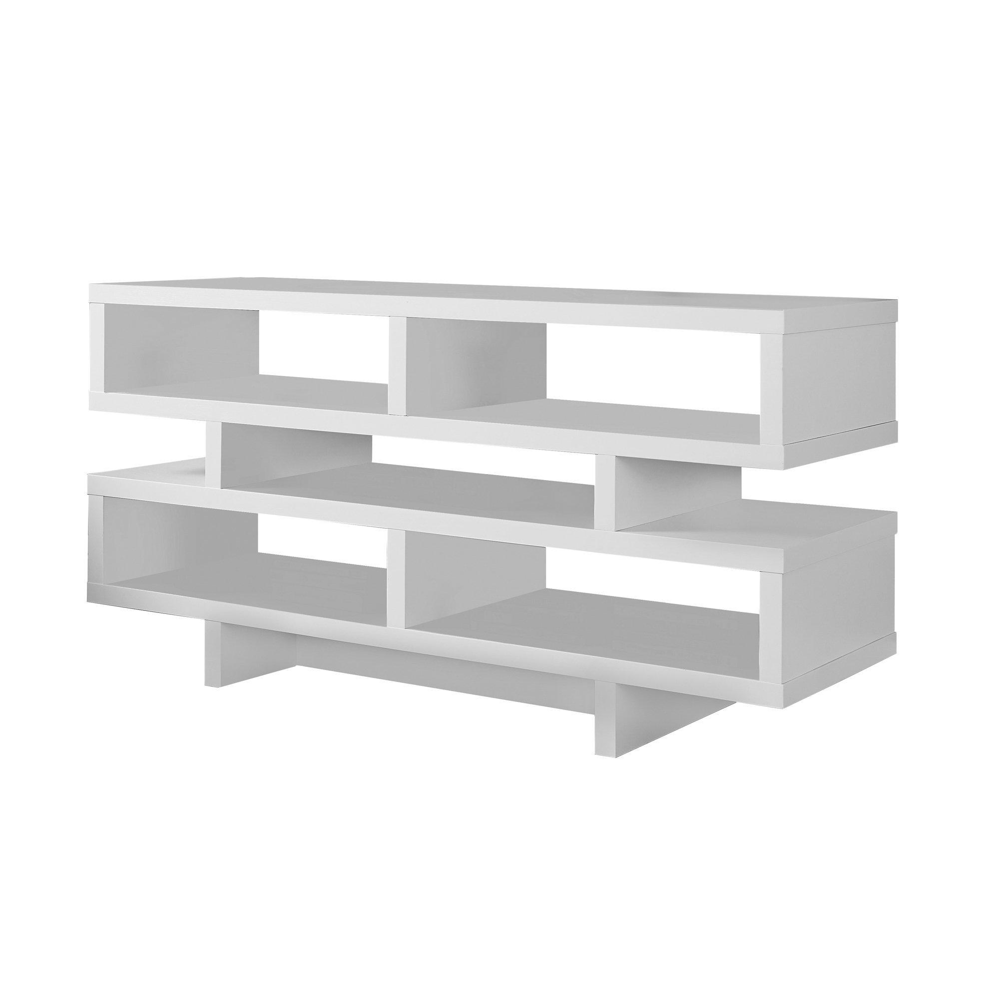 """Image of Tv Stand - 48""""L / White"""