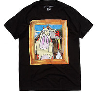 Cow And Chicken Farmers T-Shirt
