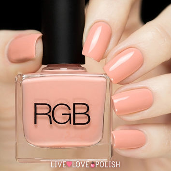 RGB Punch Nail Polish (Core Collection)