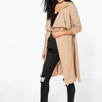 Nicole Belted Duster