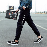 Street Fashion Design Joggers