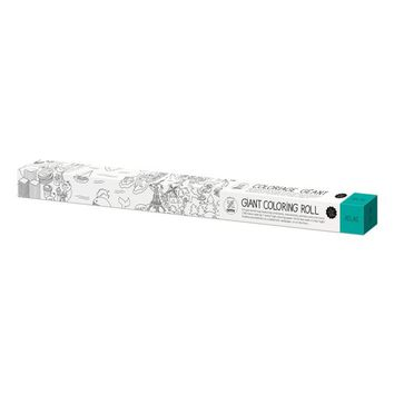 OMY Atlas Giant Coloring Roll | Nordstrom