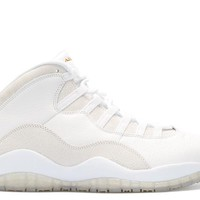 "HCXX Air Jordan 10 Retro ""OVO White"""