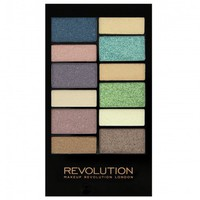 Awesome Eyeshadow Palette Beach & Surf - MAKEUP