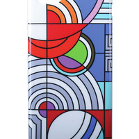 Frank Lloyd Wright Hoffman Rug Case for iPhone 6 Plus/6S Plus