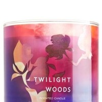 Bath & Body Works Signature Collection Twilight Woods 3-wick Candle