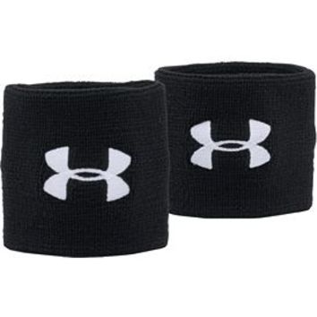 Under Armour Performance Wristbands - 3'' | DICK'S Sporting GoodsProposition 65 warning iconProposition 65 warning icon