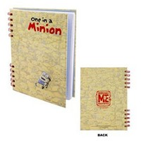 Despicable Me™ One In A Minion Journal | Universal Orlando™