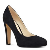 Nine West Brielyn Round Toe Pumps