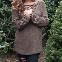 Cross It Off The List Sweater - New This Week - What's New