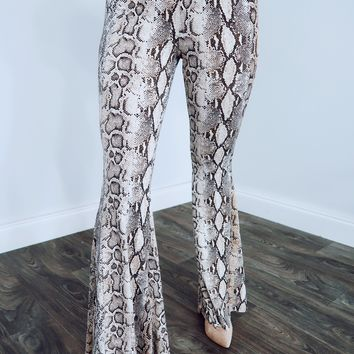 Better To Be Bold Pants: Multi