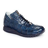 Mauri 8932 All Over Alligator Body Sneakers