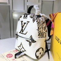 Louis Vuitton Lv Backpack #4