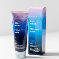 Chica Y Chico Cool Night Peel-Off Mask | Urban Outfitters