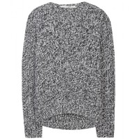 GRACE WOOL AND CASHMERE PULLOVER