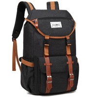Cool Backpack school Outdoor Travel Large Capacity Laptop Backpack 17 17.3 inch Oxford Mountaineering bag Notebook Computer Backpack AT_52_3