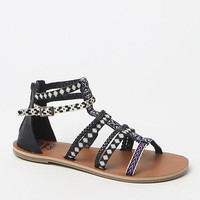 Billabong Seas The Day Woven Gladiator Sandals at PacSun.com
