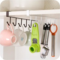 Kitchen Dish Hanging Hook