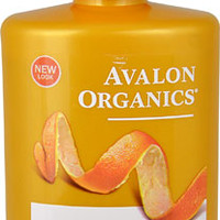 Avalon Organics Intense Defense Cleansing Gel -- 8.5 fl oz