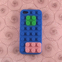 Unique 'Lego' Inspired iPhone 5 Case