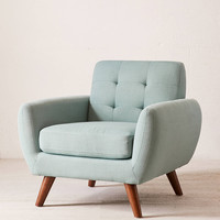 Hemingway Arm Chair | Urban Outfitters