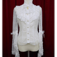 Ave Maria Lily ブラウス/Ave Maria Lily Blouse   BABY,THE STARS SHINE BRIGHT