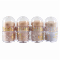 Bare Makeup Repair Loose Powder Natural Cover Pure Minerals Foundation Concealer Free Shipping