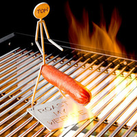 Inappro: Roast My Weenie Hot Dog Cooker   Incredible Things