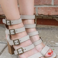 Breaking Hearts Heels