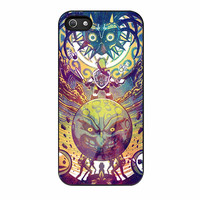 The Legend Of Zelda Vs Majora Mask iPhone 5 Case