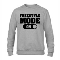 Freestyle Mode