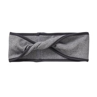 Athleta Parkour Headband Size One Size - Grey