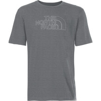 The North Face Outline Logo T-Shirt - Short-Sleeve - Men's