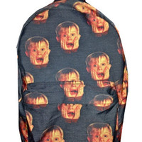 HOME ALONE BACKPACK - PREORDER