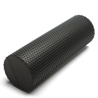 45x15cm EVA Foam Roller Yoga Pilates Exercise Home Gym Massage Floating Points Fitness Block Sports Training Muscle relaxation