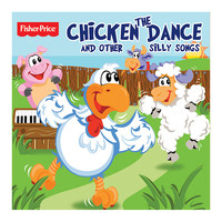 Chicken Dance and Other Silly Songs CD