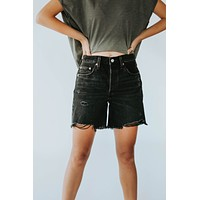 501 MID THIGH SHORT BEES KNEES
