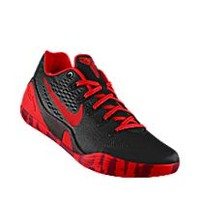 Basketball Shoes - Red