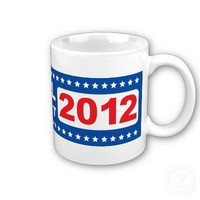 Ron Paul for President 2012 Mugs from Zazzle.com