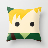 Link, Legend of Zelda,  pillow, plush, cushion