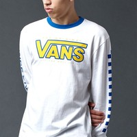 Vans Freestyle 180 Long Sleeve T-Shirt at PacSun.com
