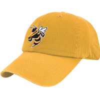 GA Tech Yellow Jackets Classic Franchise Fitted Hat – Yellow