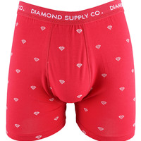 Diamond Supply Co Boxers