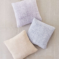 Amped Fleece Oversized Pillow | Urban Outfitters