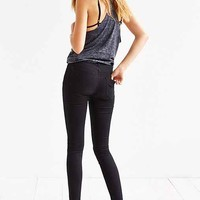 BDG Twig High-Rise Skinny Jean - Black