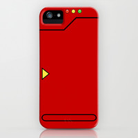 Pokedex iPhone & iPod Case by cluper
