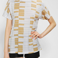Urban Outfitters - DOE Ciggs Ciggs Ciggs Sublimated Tee