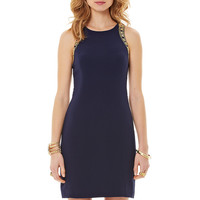 Lilly Pulitzer Chrissy Sleeveless Shift Dress