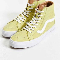 Sneaker- Bright Yellow
