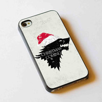 iphone case,Doctor Who Quotes,Christmas Wolf Winter,iphone 5 case,iphone 4/4s case,samsung s3,s4 case,accesories,cell phone,hard plastic.